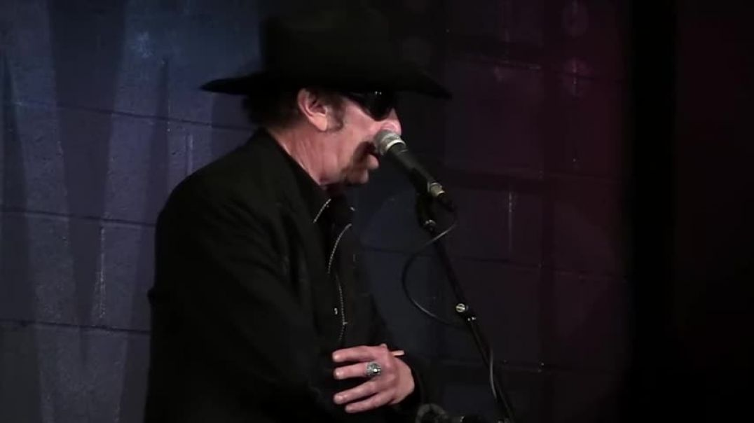 Kinky Friedman - My Shit's Fucked Up - Live at McCabe's