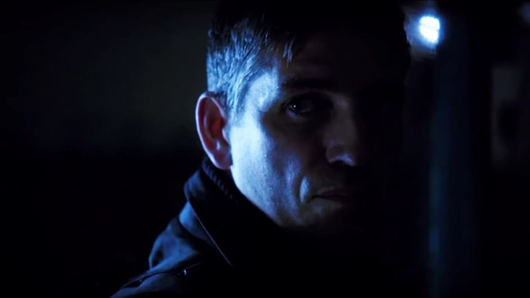 Person Of Interest: John Reese's Theme