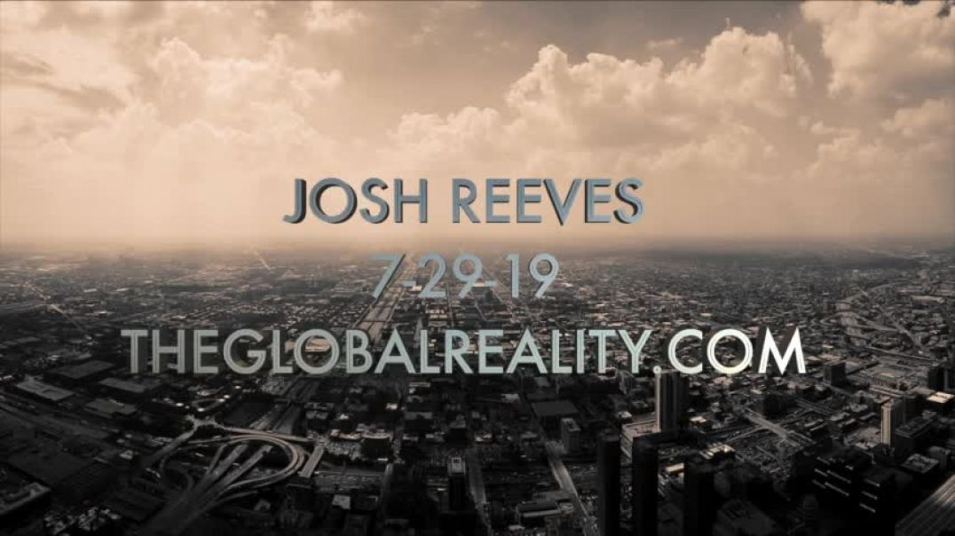 #CNP #SELLOUTS #EXPOSED Josh Reeves-7-29-19(Full Show,Listener Questions,Shills,Tarantino and More