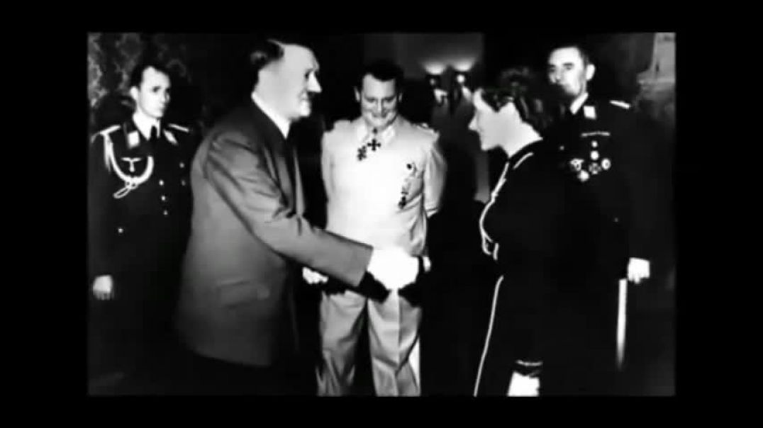 Adolf Hitler - The greatest story Never told  The Truth about WW2 part 3 of 3 (total 5h50m)