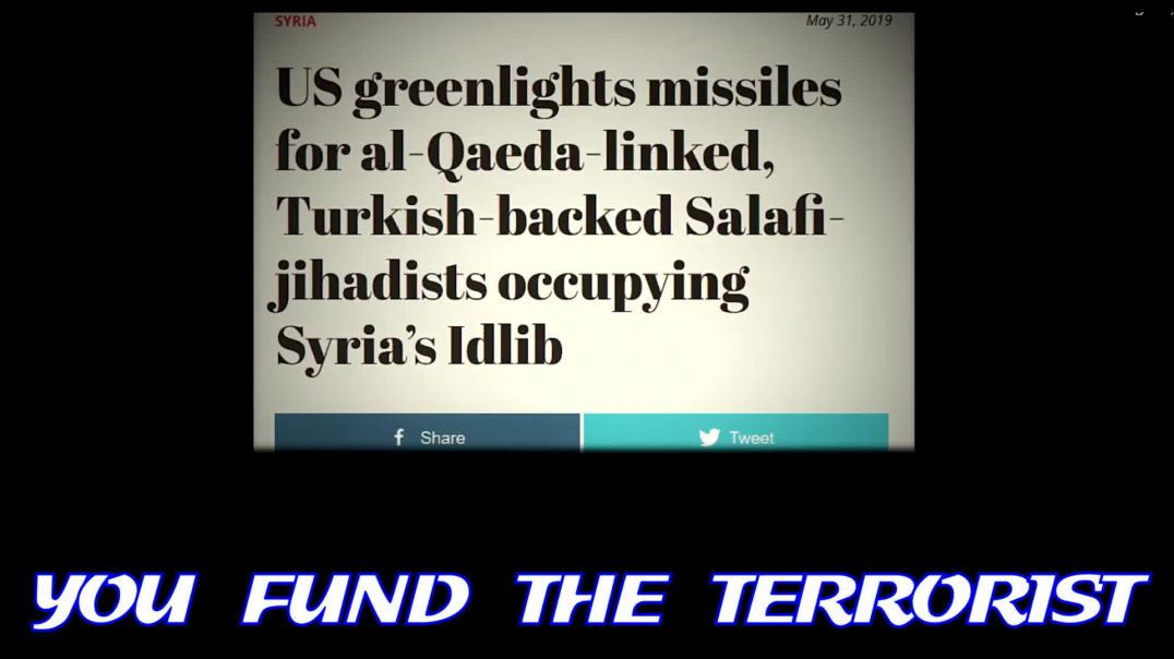 #YOUTERRORIST #FUNDINGTHEM   WHO IS REALLY GETTING SCHOOLED ...