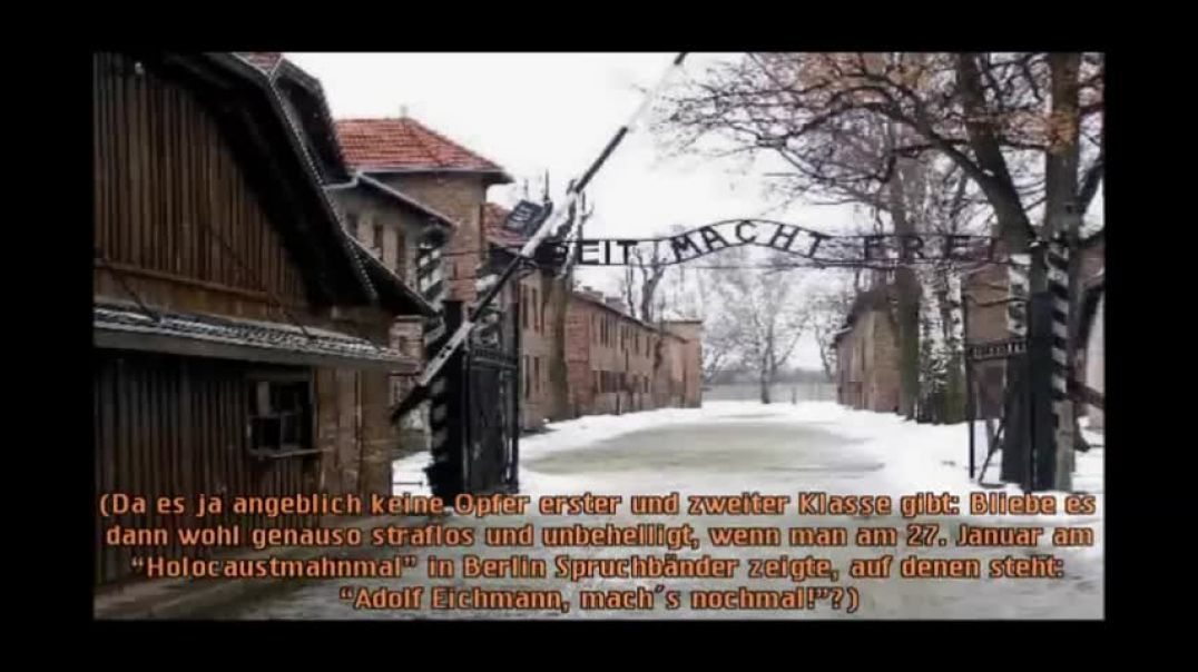 Holocaust Deutsch
