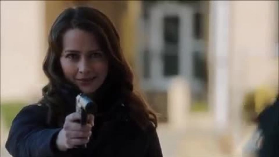 Person of interest 04x15 Root and Claire