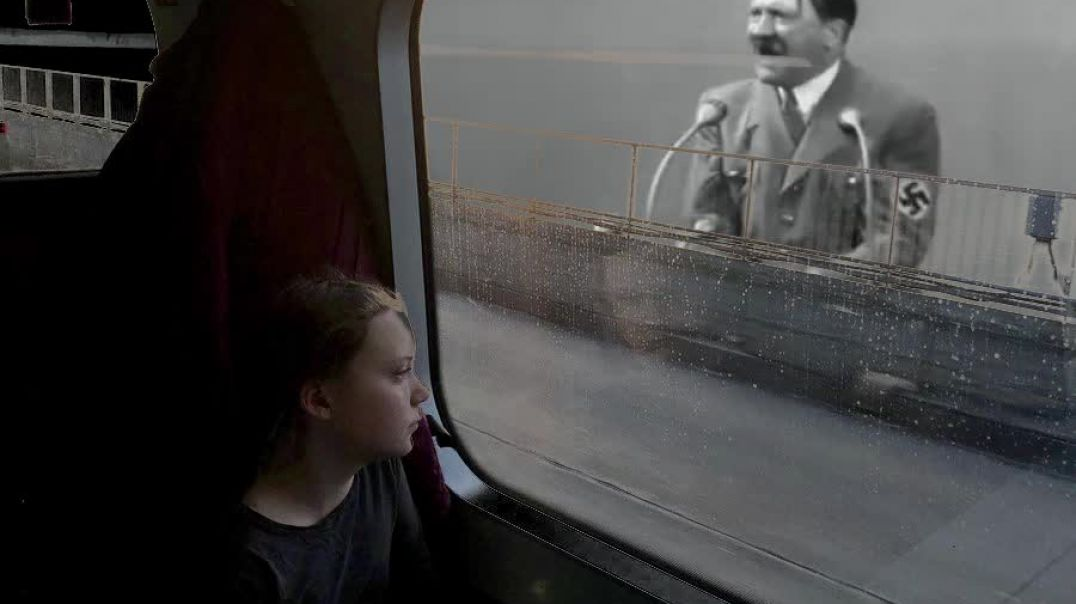 The Train Of Enlightenment