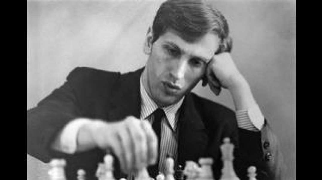 Bobby Fischer: nature of the jew