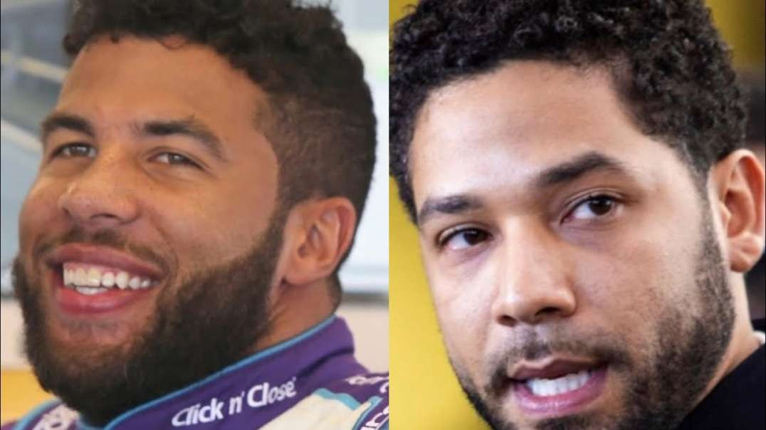 Communist BLM Hate Hoaxer Bubba Wallace Booed at NASCAR all-star qualifier