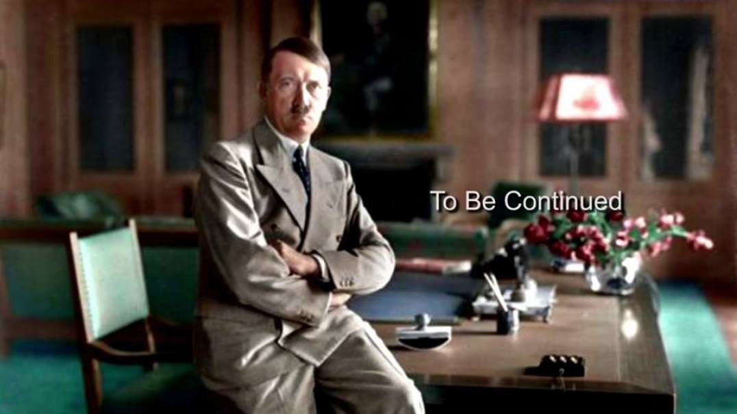 Adolf Hitler - The Greatest Story Never Told | Trailer