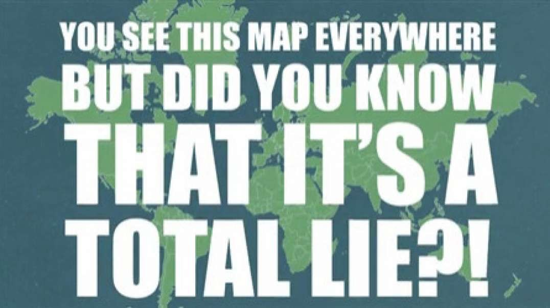 Do you really know what the world looks like?
