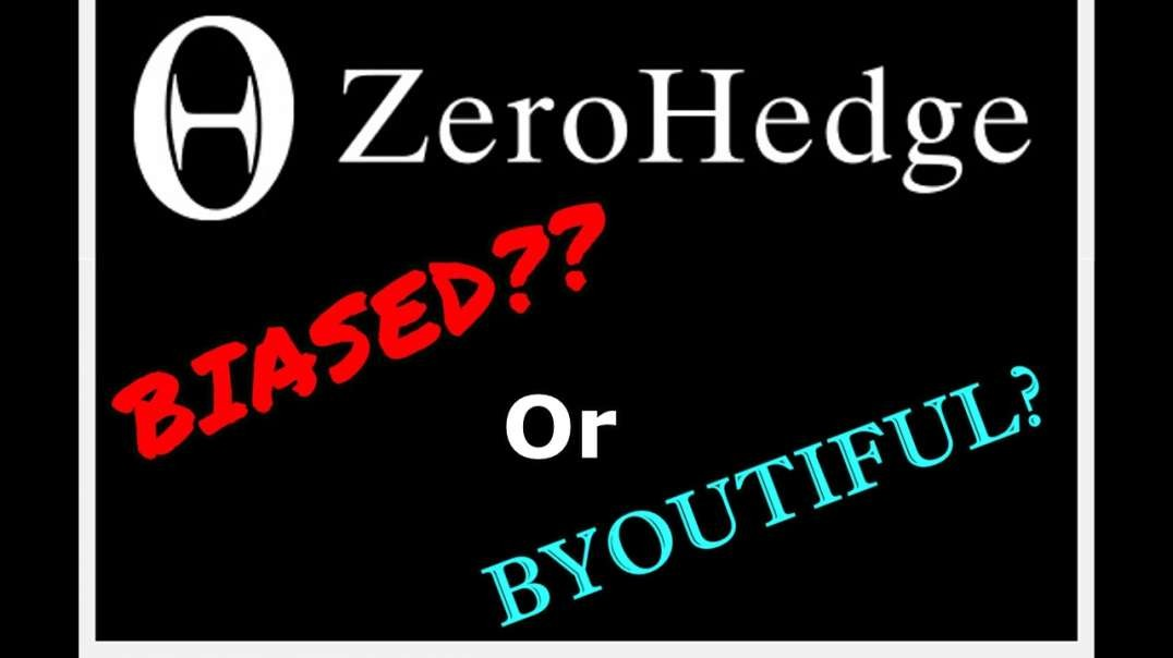 Is ZeroHedge Reliable or Fake News?