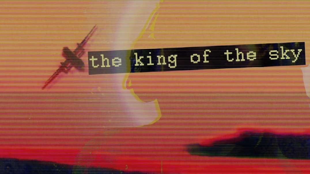 """The King of the Sky Richard """"Beebo"""" Russell"""