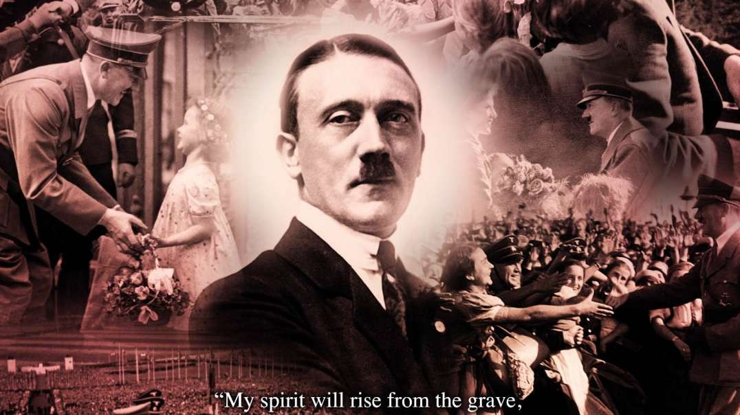 National Socialism Will Rise Again