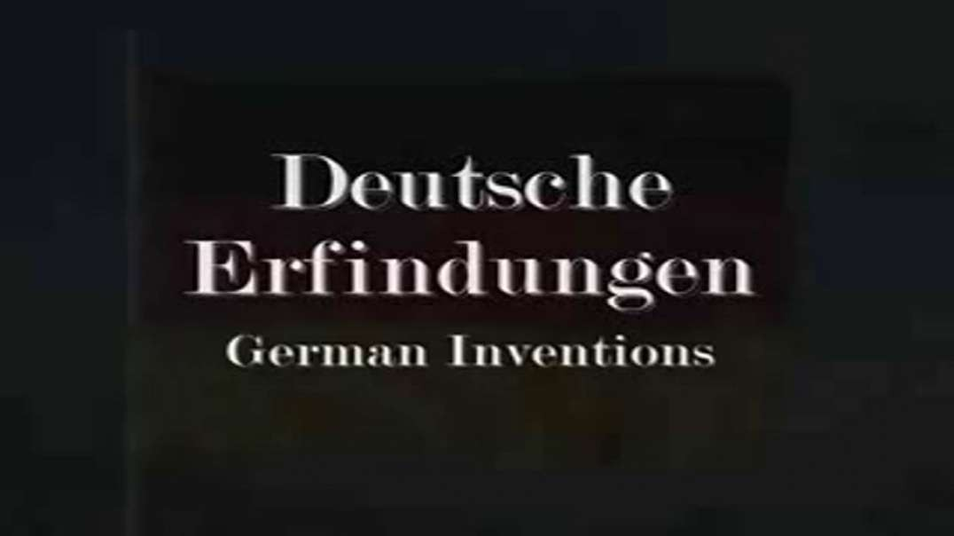 Great German Inventions