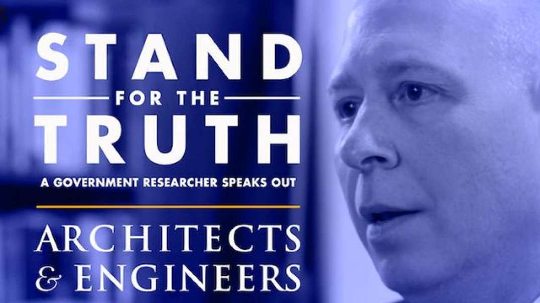 9/11 Confessions: Former NIST Employee Peter Ketcham