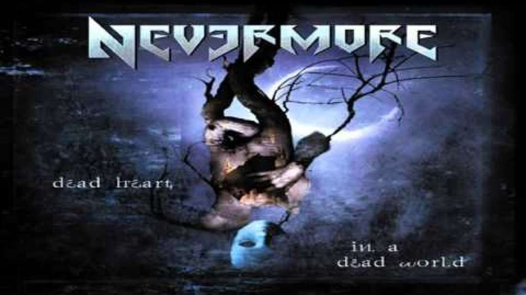 Nevermore -- The Heart Collector