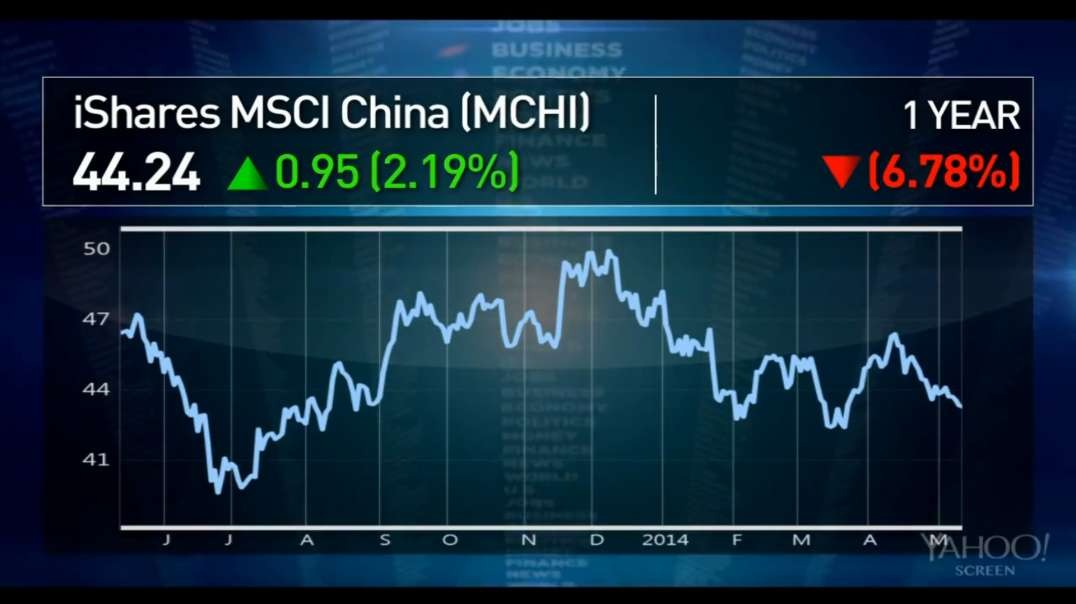 Jim Rogers: invest in China and Russia