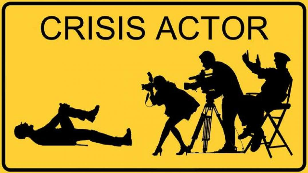Crisis Actor Superstar - Remixed