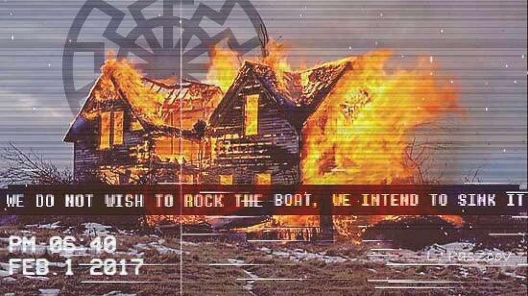 Atomwaffen Division -  Accelerating Vengeance!