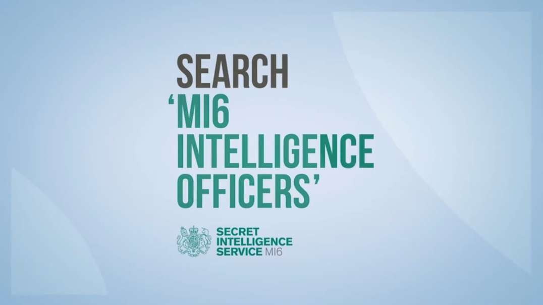 MI6 is targeting Women and Minorities in latest ad campaign.