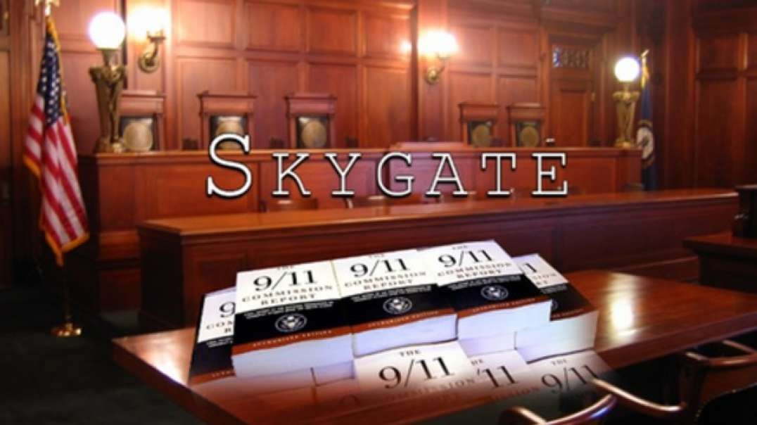 Skygate 9/11