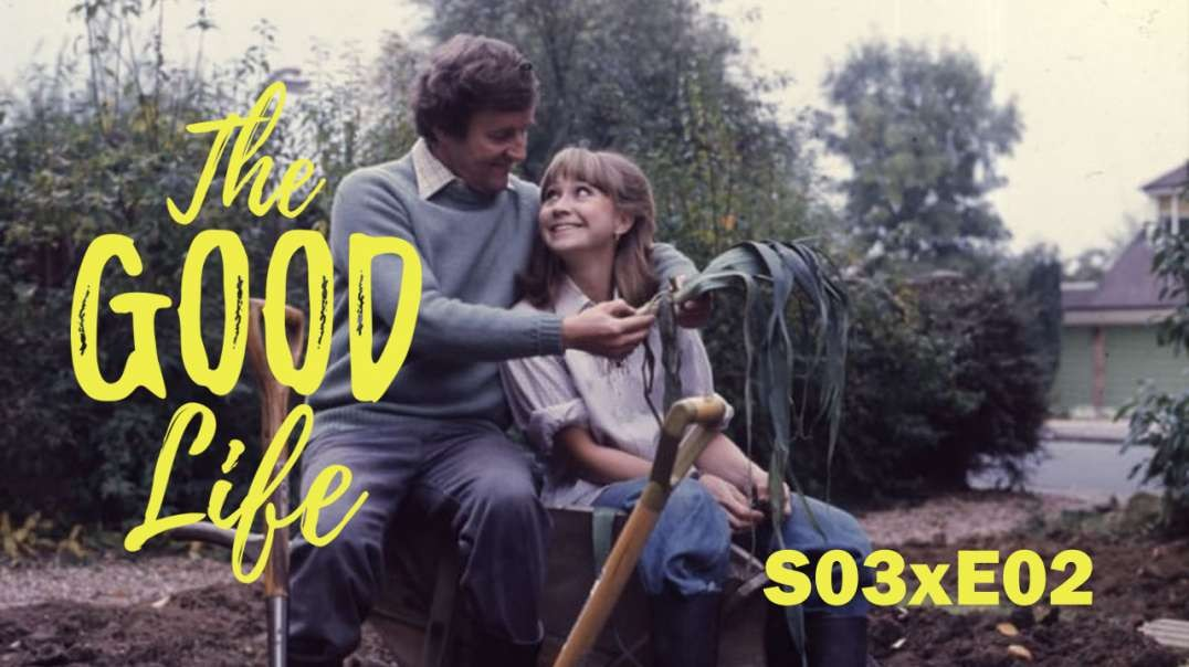 The Good Life - The Happy Event - S03xE02