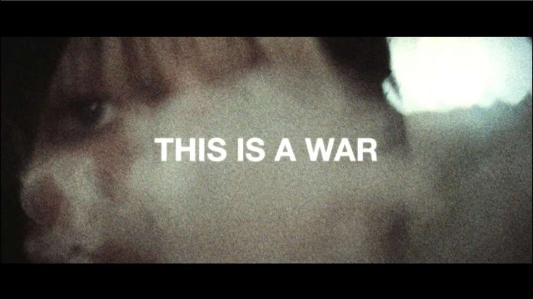 LOSERS - This Is A War (Radio Edit) - [Official Lyric Video]