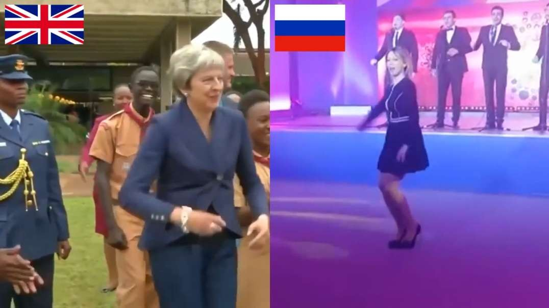 Funny: The main difference between Western and Russian diplomacy