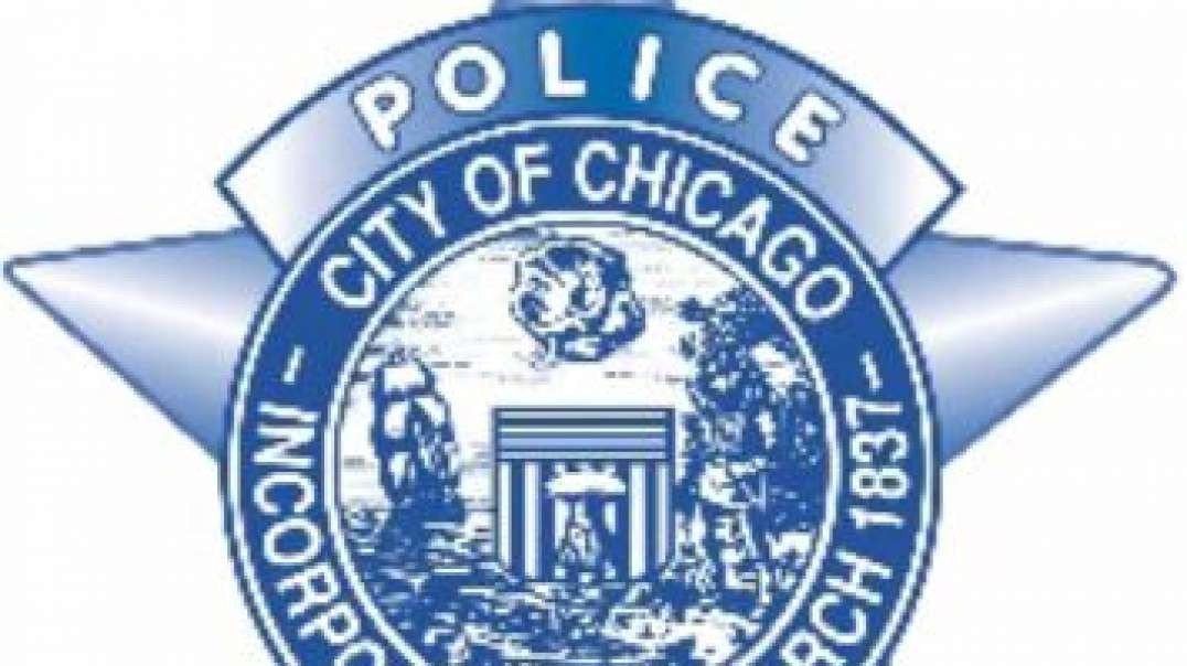 """Conversation from Chicago police scanner. Says """"Fucking niggers""""!"""