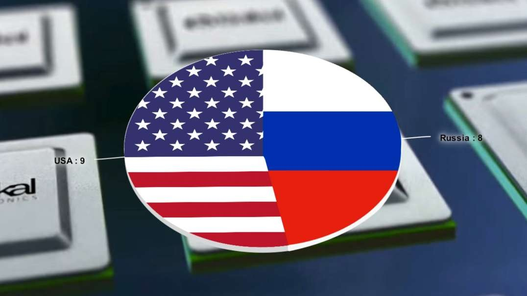 Russian CPUs are taking over 40% market share in Russia