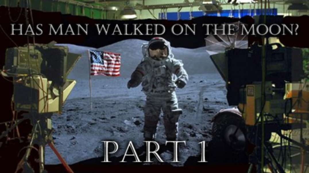 Has Man Walked on the Moon? - Apollo Missions - Part 1