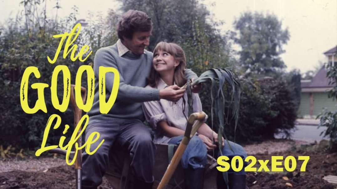 The Good Life - Going To Pot - S02xE07