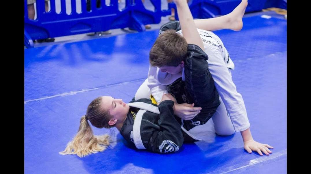 Female Self Defense That Actually Works