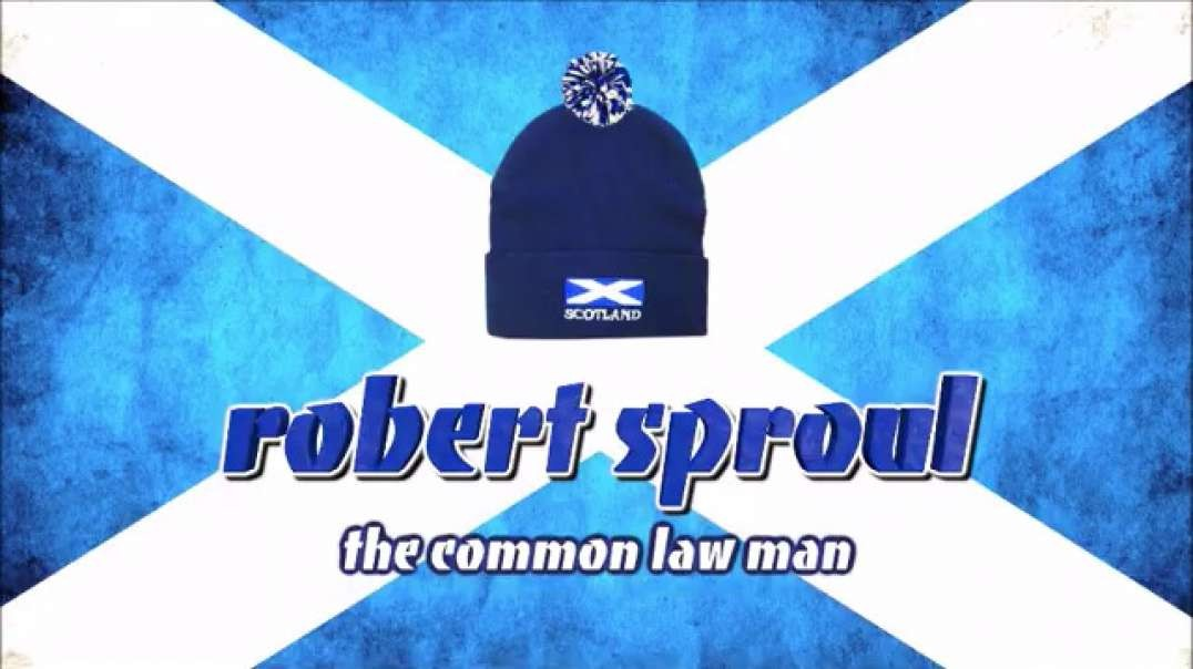 robert and anti corruption scotland supporting save the children
