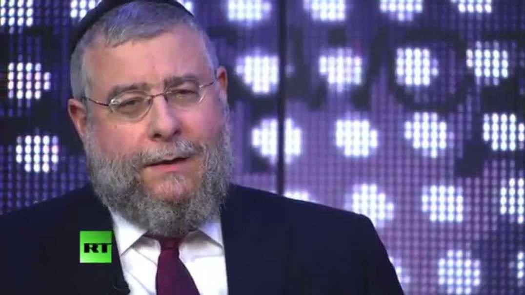 Muslims And Jews' natural allies in Europe – Rabbi Pinchas Goldschmidt-720p