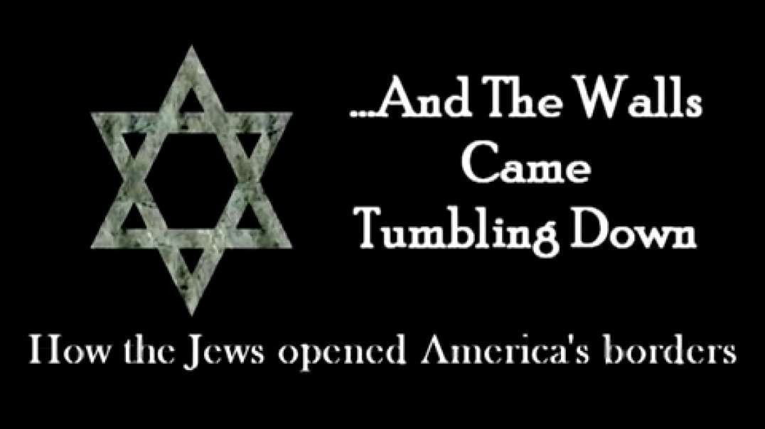 Jews Are Destroying The World, Part 1