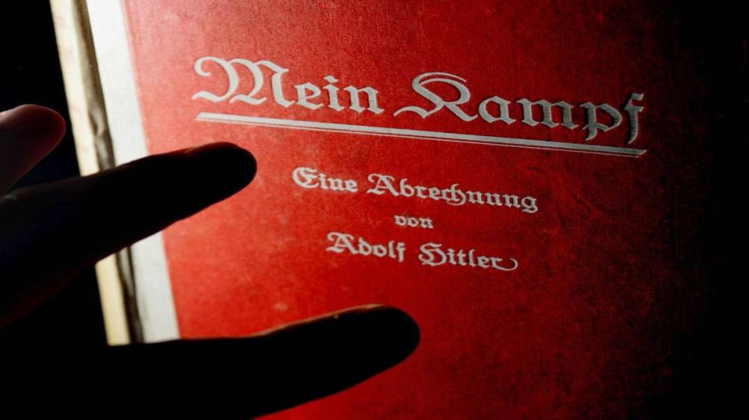 Mein Kampf - The Stalag Edition