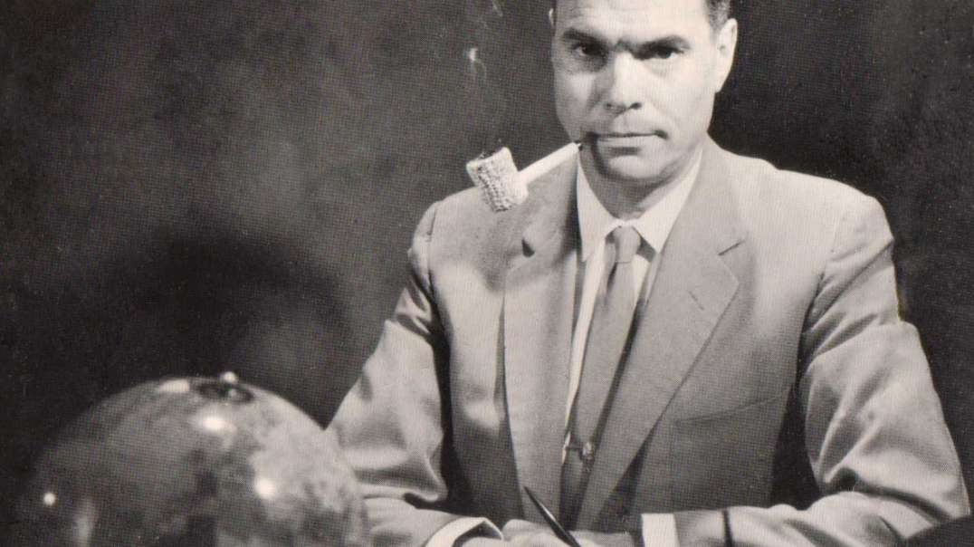 George Lincoln Rockwell - Canadian TV interview