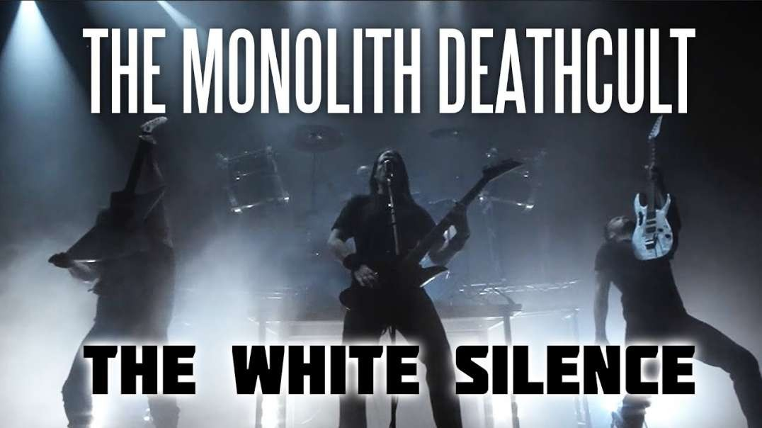 The Monolith Deathcult - The White Silence (Official Video)