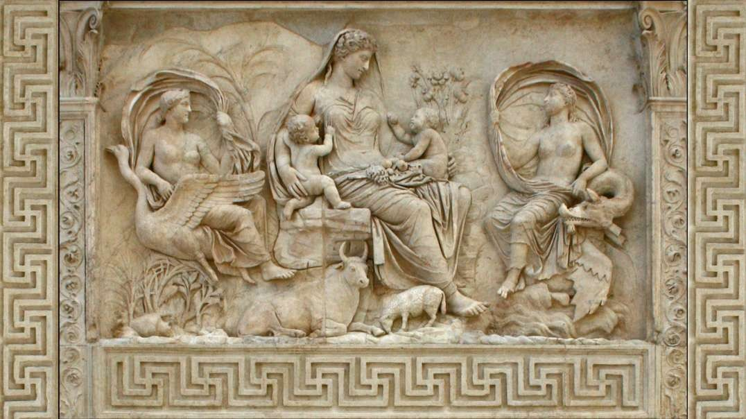 Roman Religion - The Imperial Cult Explained