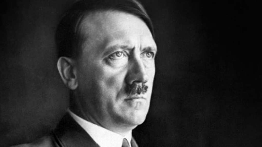 The Greatness of Adolf Hitler and National Socialist Germany (Documentary)