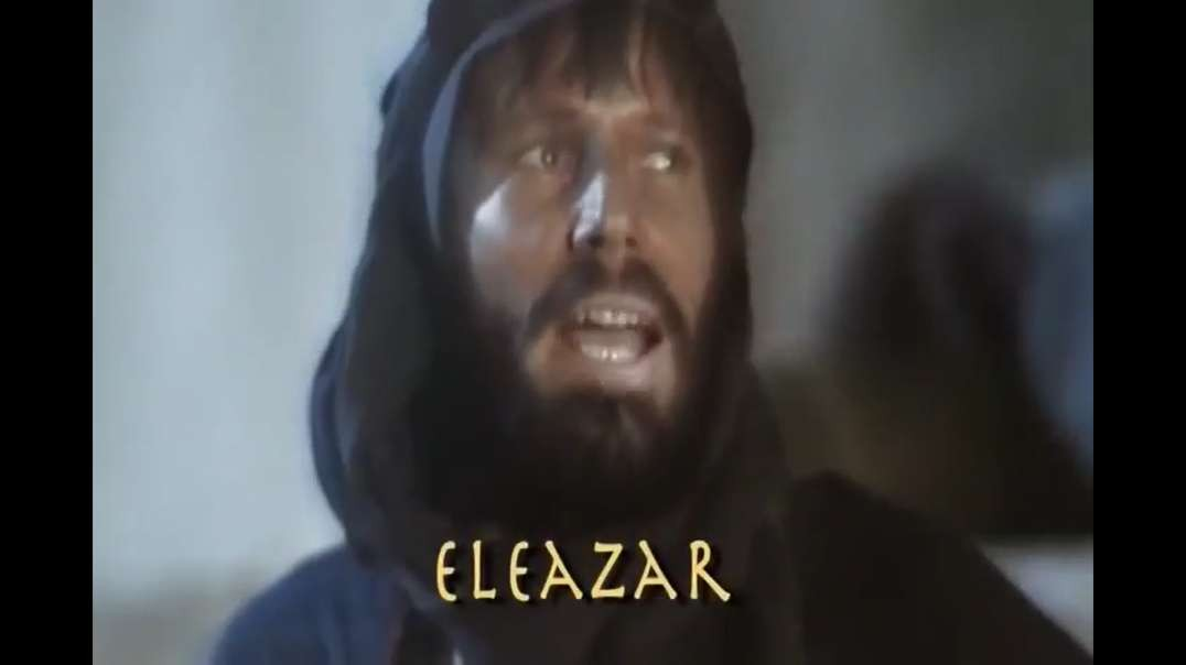 Jesus (eleazar ben simon) is the Anti-Christ. Caesar is the True Messiah.
