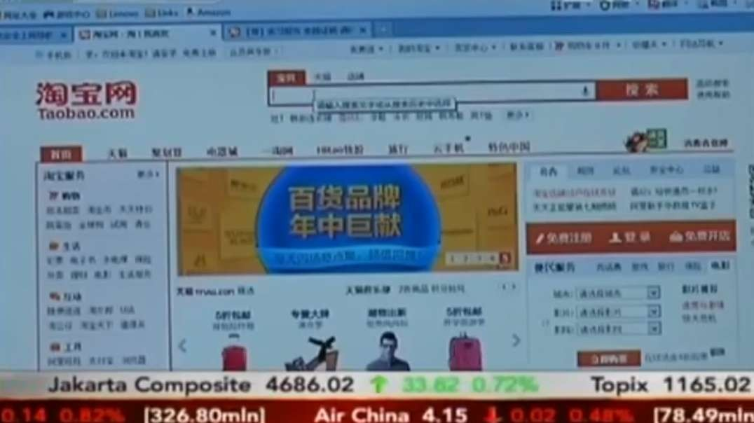 Information fuels economic growth in China