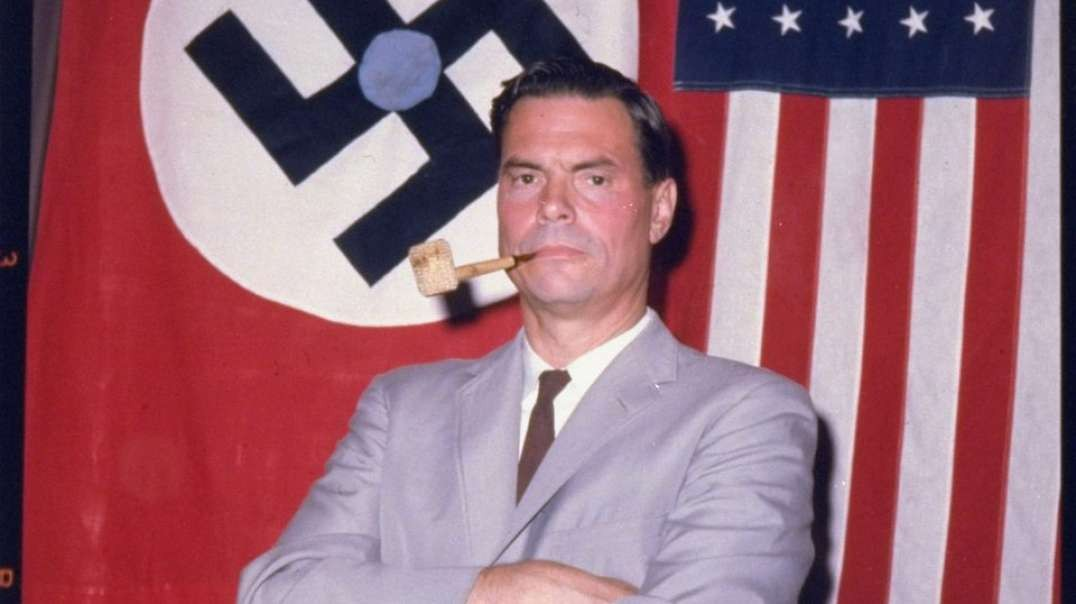 Once you notice the truth you never can forget it - George Lincoln Rockwell