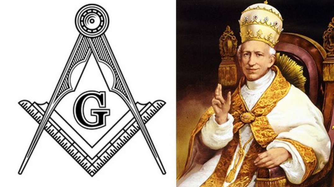Fr Paul Kramer on the Freemasonic Infiltration of the Catholic Church