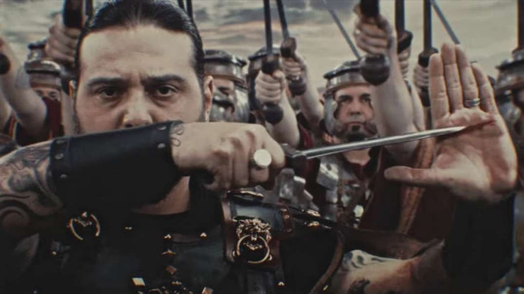 EX DEO - The Roman (Official Video) _ Napalm Records