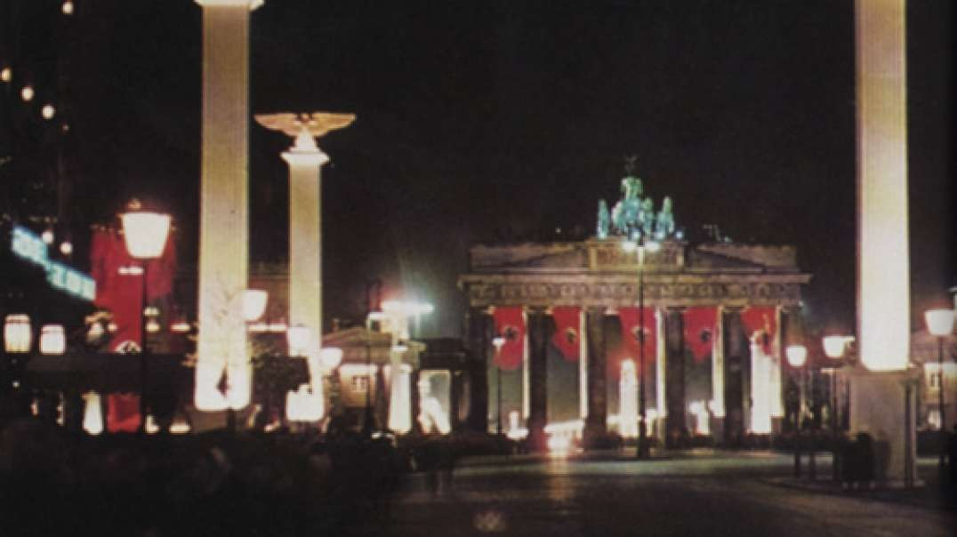 The Paradise of National Socialism