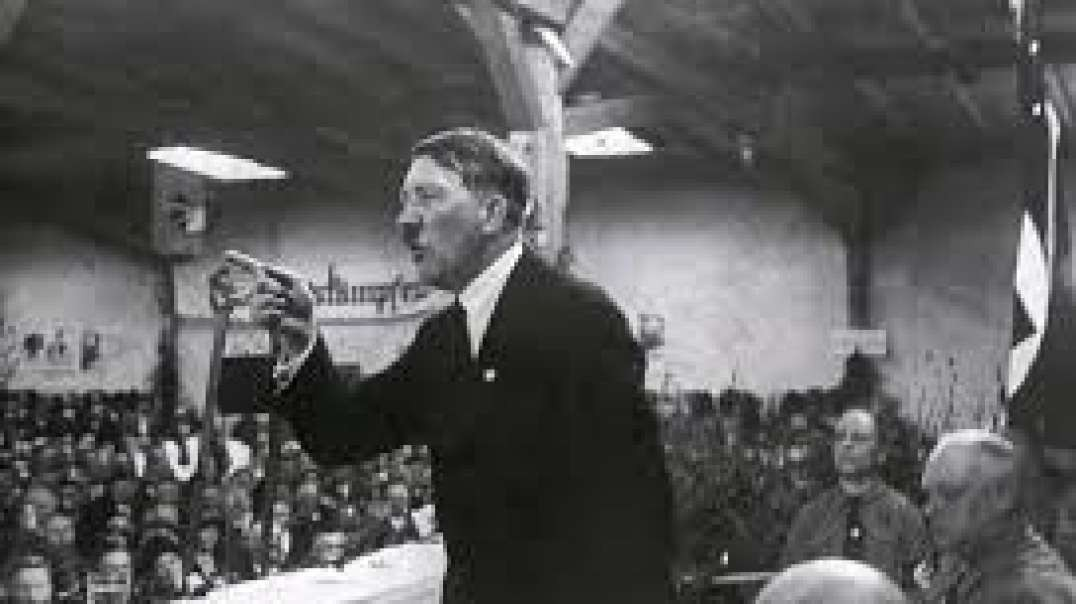 Adolf Hitler - The Ultimate Collection of Speeches