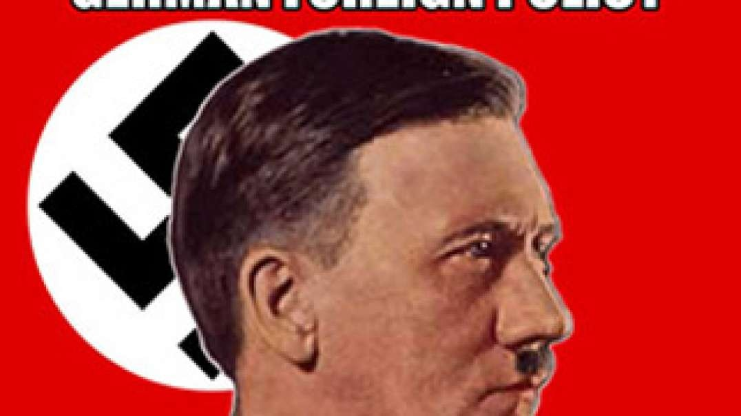 Hitler's Second Book by Adolf Hitler (1928) Ch 14 to The End