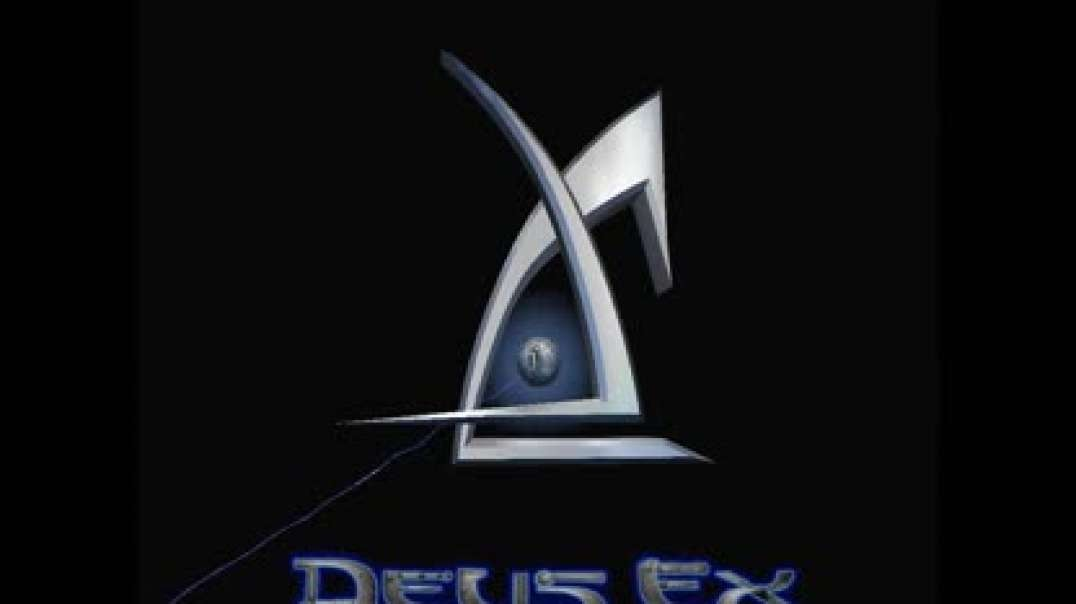 Deus Ex Game From 2000 Prophecy For 2020 Part 1