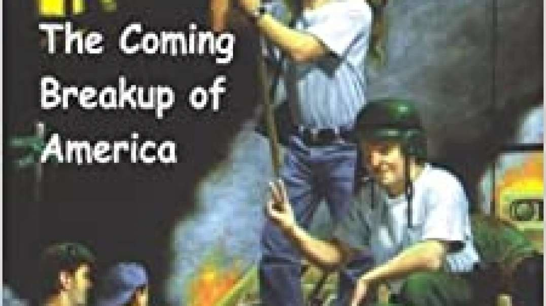 Civil War 2- The Coming Breakup of America by Thomas W. Chittum (1996) Audiobook Part 3 of 3.