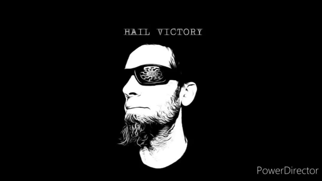 HAIL VICTORY BANNED ON BITCHUTE!